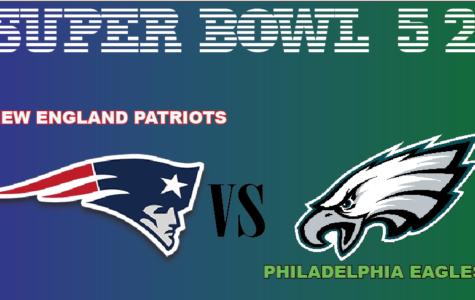 Super Bowl 52: Preview
