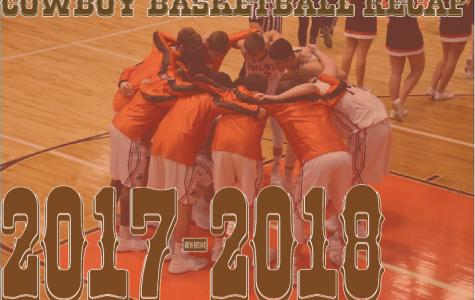 Next Verse, Same as the First: Cowboy Basketball Recap 2017-2018