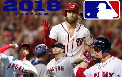 """2018 MLB Preview: Royals enter """"Soft Rebuild"""""""