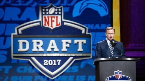 The Magic of the NFL Draft