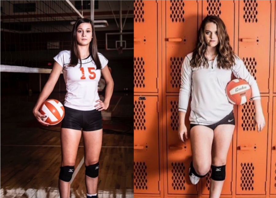 Cowgirl Volleyball Slams into a Winning Record