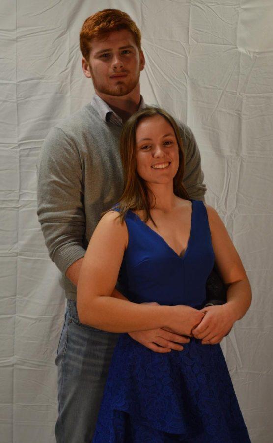 Preston Boyd, and Jadelynn Vopat