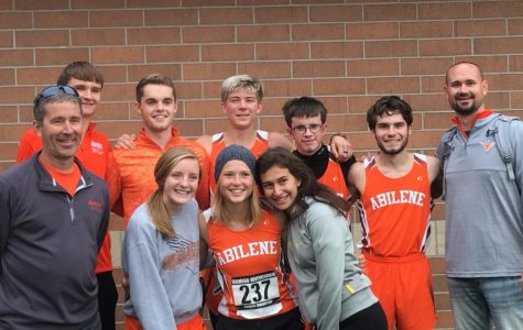 Cross Country 2018 Season Review