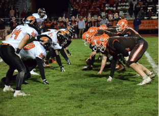 Cowboys Fall Late in Fourth