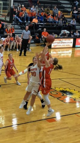Cowgirls Outlast Orioles in OT