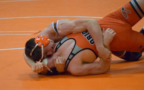 Is Losing Weight Safe for High School Wrestlers