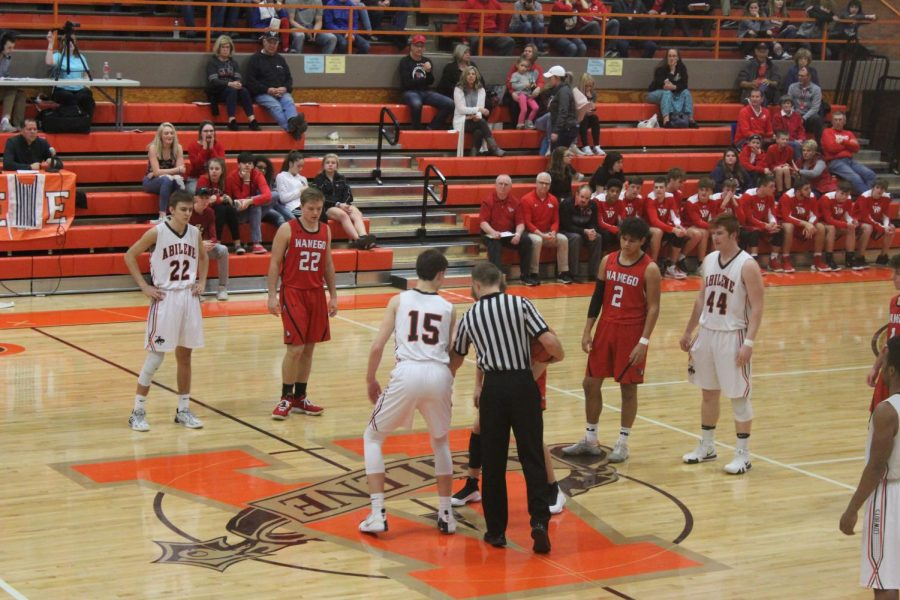 Cowboys Roundup a Win Against Wamego