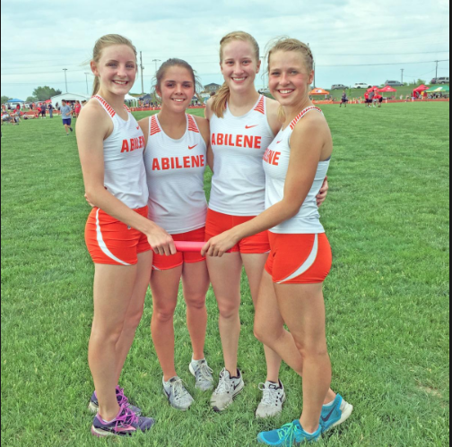 2019 Abilene Track and Field Preview