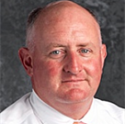 Mr. Burton, from the School website.