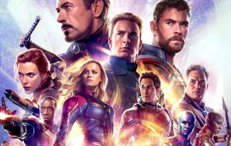 Avengers: Endgame is a Love Song to the Blockbuster