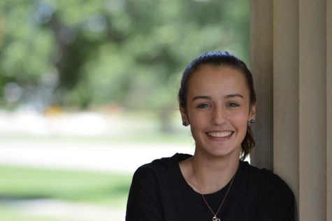 Photo of Abigail Clark