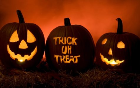 Spooky Season @ AHS