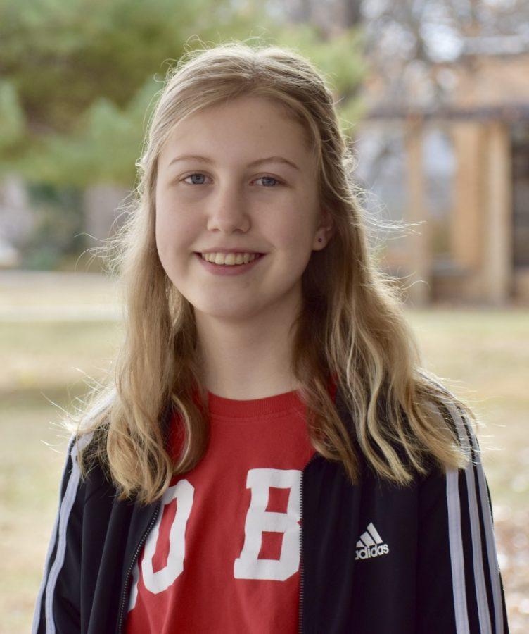 Libby Kohler