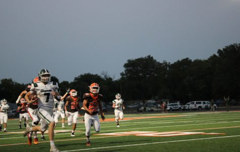 Chapman holds Abilene Scoreless in Homecoming Showdown