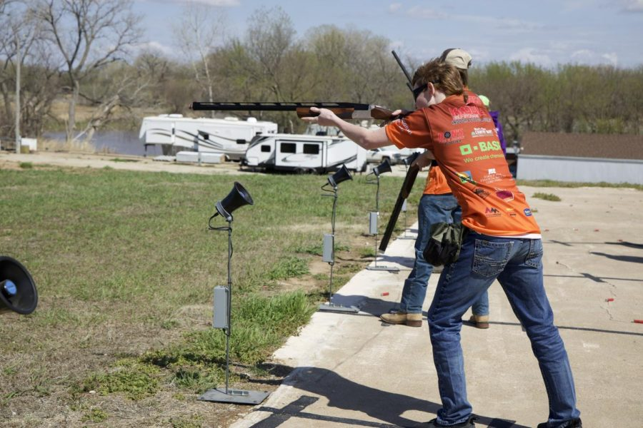 The+Abilene+High+School+Trap+Shooting+team+will+enter+their+first+season+of+competition.