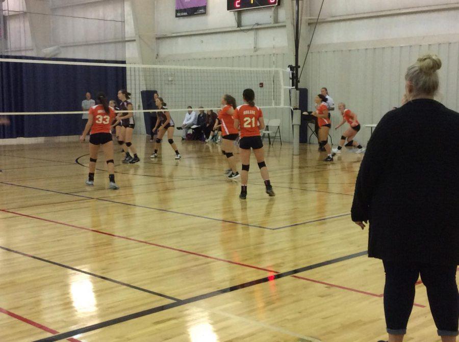 Abilene Volleyball Tournament