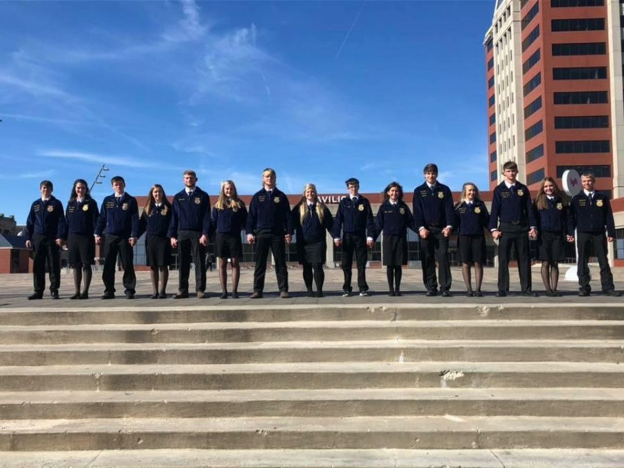FFA+National+Convention
