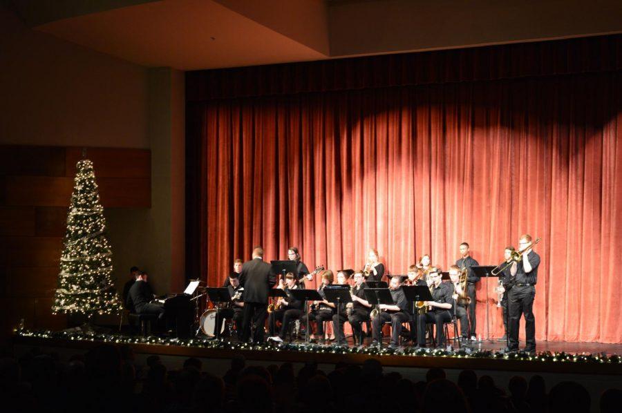 AHS Band and Choir Concert