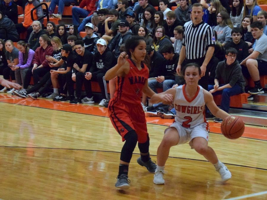 Cowgirls Defend their Record