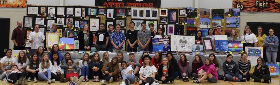 AHS+Students